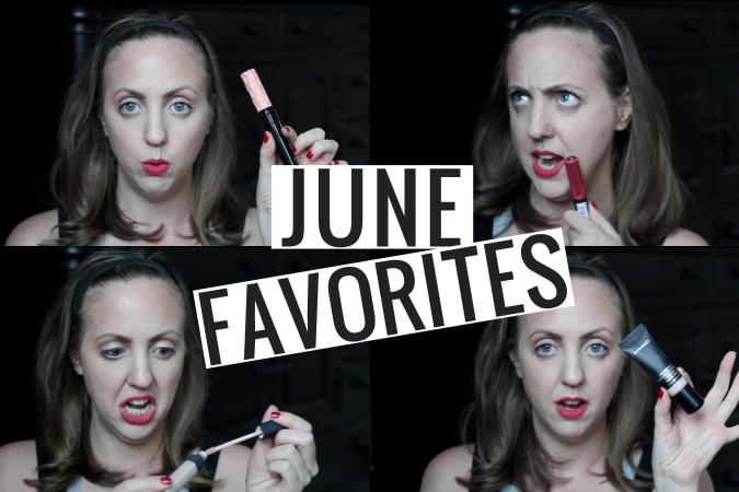June 2015 Favorites