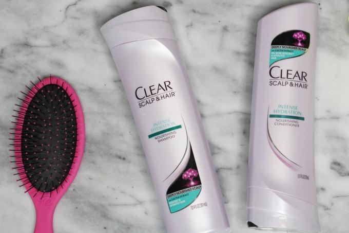 CLEAR SCALP & HAIR™
