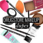 The Ultimate Drugstore Makeup Dupes