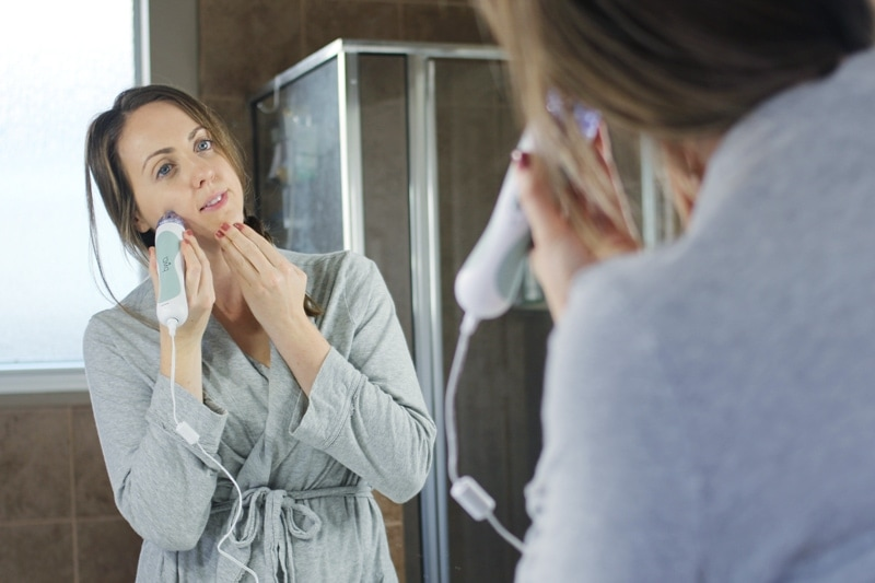 How to Use the PMD Personal Microderm