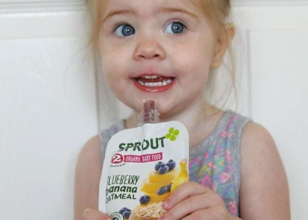 Sprout for Picky Toddlers