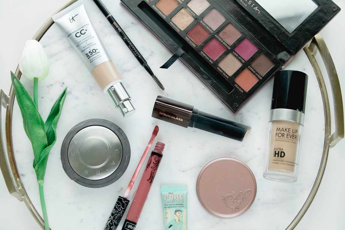 best beauty products at Sephora