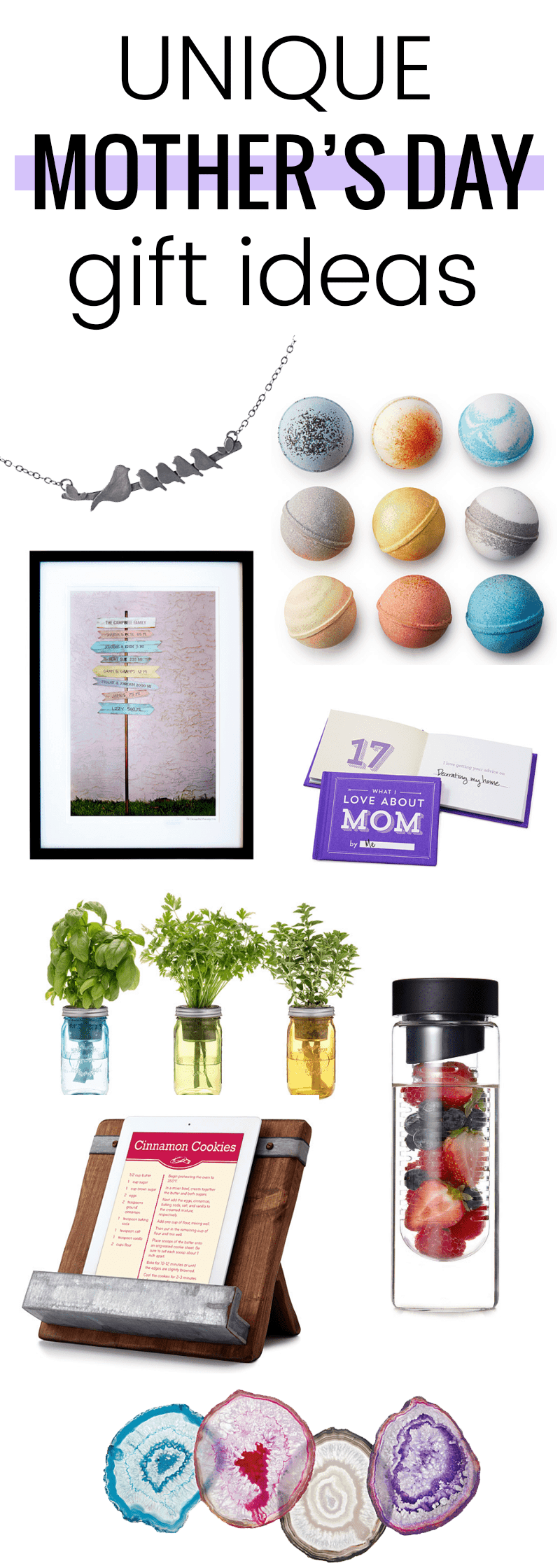 Unique Mother 39 S Day Gift Ideas Meg O On The Go