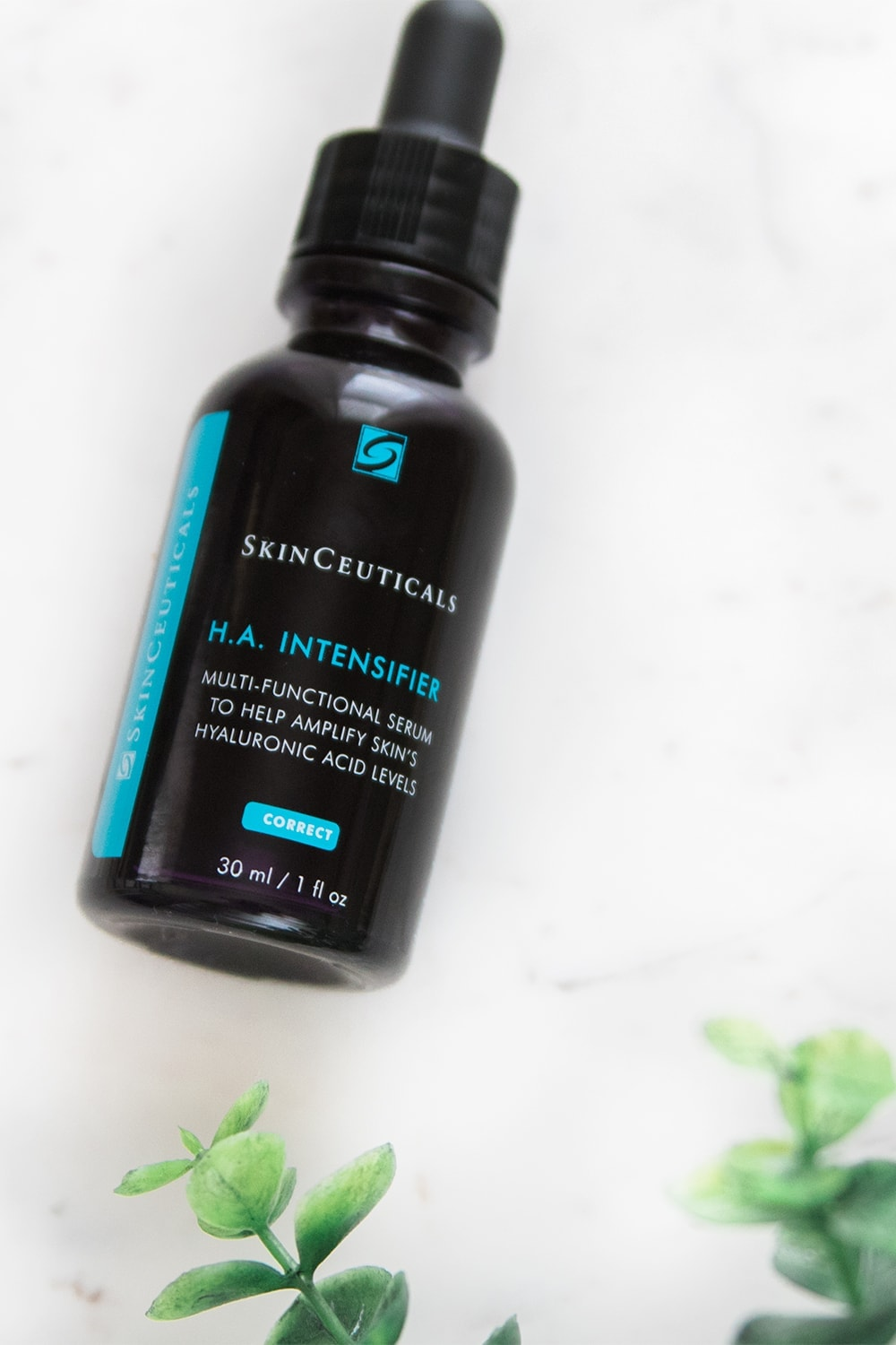 Skin Ceuticals HA Intensifier - the perfect product to extend the results of fillers!