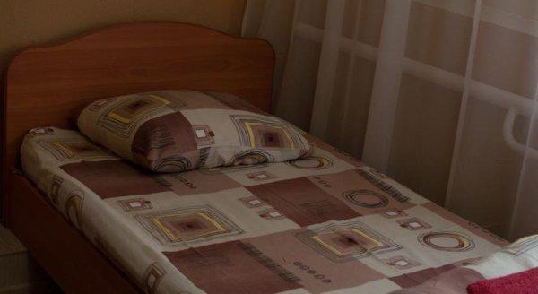 Гостиница на Тракте Екатеринбург — отзывы отеля, цены ...