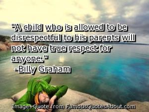 child-respect