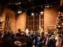 Hogwarts Great Hall 4