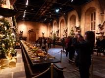 Hogwarts Great Hall 5