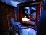 Gryffindor Boys Dormitory 2