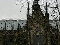 Cologne Cathedral 3