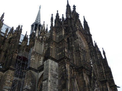 Cologne Cathedral 5