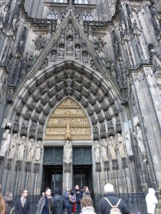 Cologne Cathedral 6