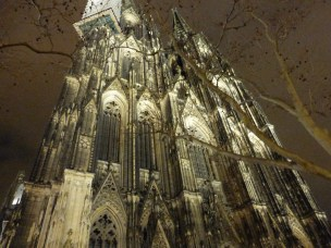 Cologne Cathedral 9