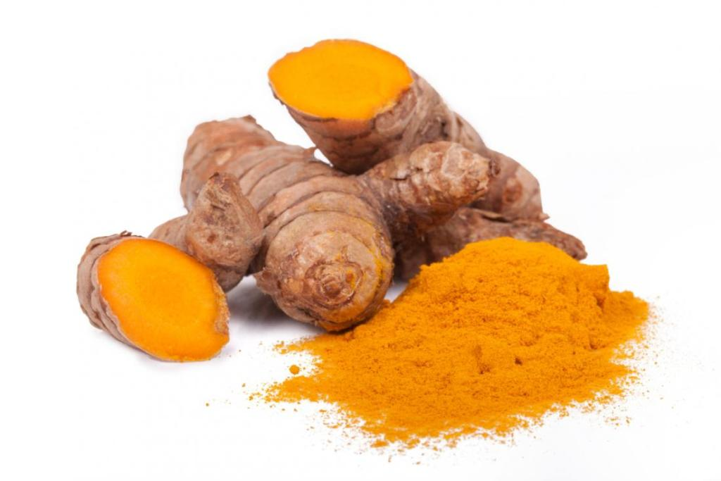 11 All Natural Joint Pain Relief Remedies - tumeric
