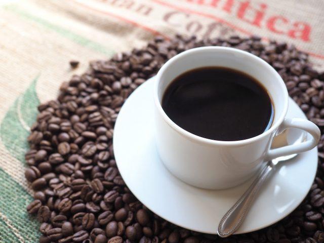 コーヒーのカフェイン効果の時間とは!?効能、また効果的に摂るには!?