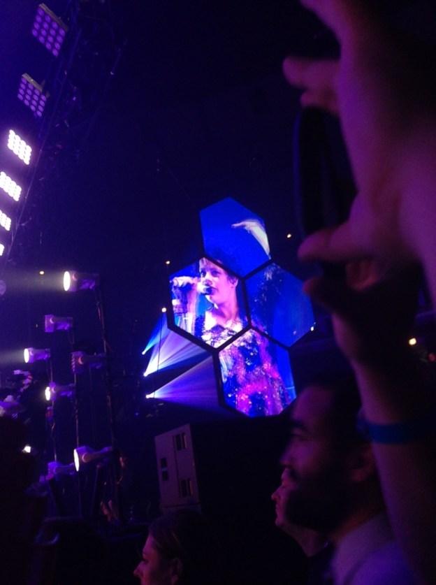 Arcade Fire, Reflektor tour