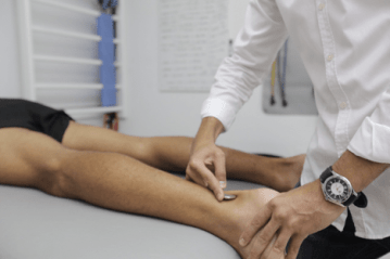 Chiropractic Adjustments helps with joint pain