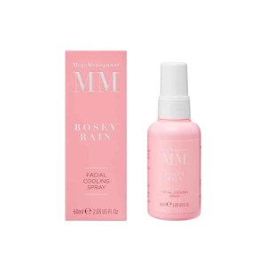 MegsMenopause Rosey Rain Cooling Spray for Menopause