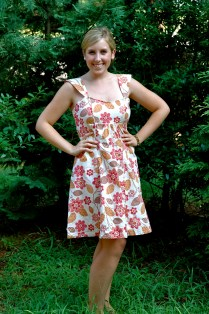 Dress from Scratch