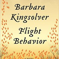 Flight Behavior {Book Club}