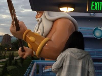 WDWディズニーワールド旅行記4:3日目はアフタークリスマスショッピング~ユニバーサルスタジオフロリダへ移動