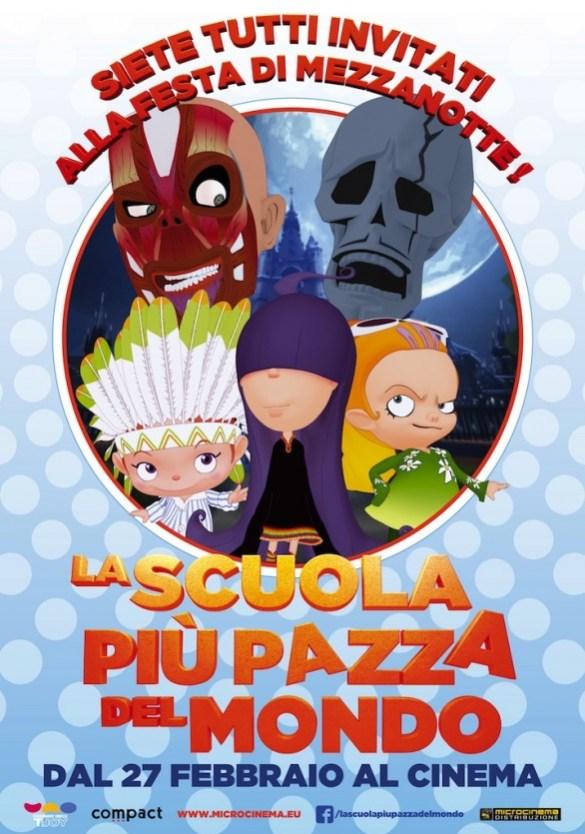 La-scuola-piu-pazza-del-mondo-poster-586x836