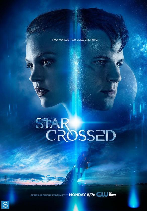 Star-Crossed - Promotional Poster_FULL