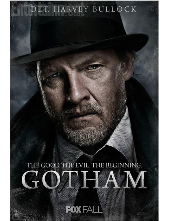 Gotham-Harvey-Bullock