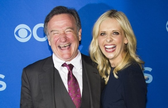 robin-williams-sarah-michelle-gellar-the-crazy-ones-2013-reporters