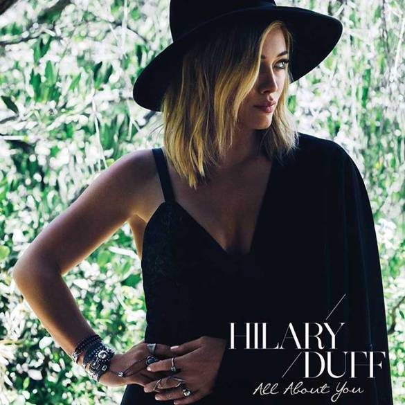 Hilary Duff - All About You