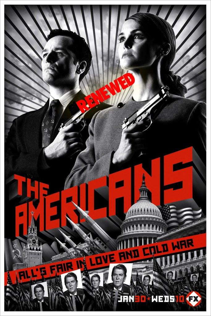 TheAmericansRenewed