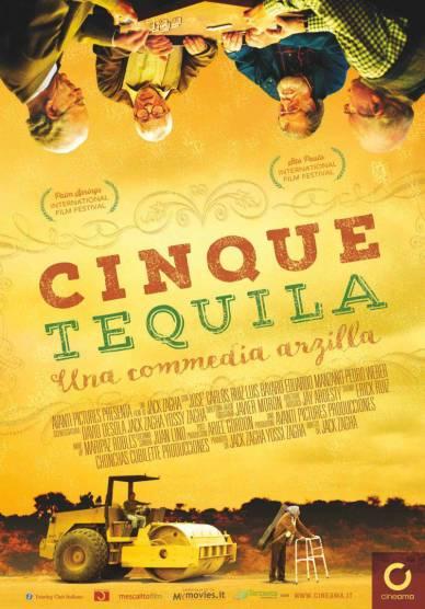Cinque-Tequila-poster-locandina-2016