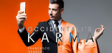 testo-di-occidentalis-karma-di-francesco-gabbani-740x350