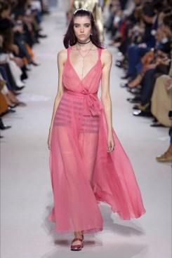 rosa dior