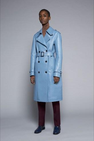 Fay cappotto azzurrino