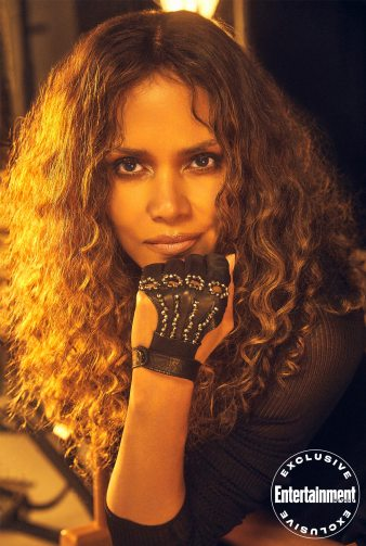 Halle BerryPhotographed exclusively for EW on July 11, 2021 in Boston, MA.