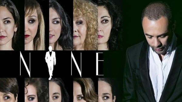 nine teatro alfil madrid