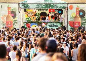 festivales de música en Madrid: Brunch in The Park