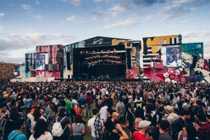festivales de música en Madrid: Mad Cool