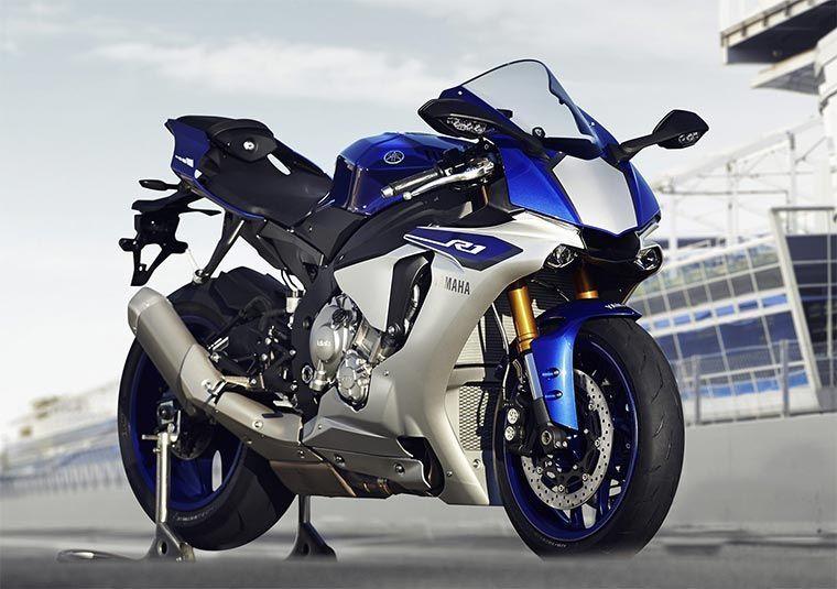Yamaha YFZ R1