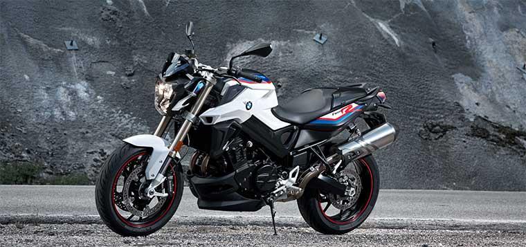 BMW F800 R