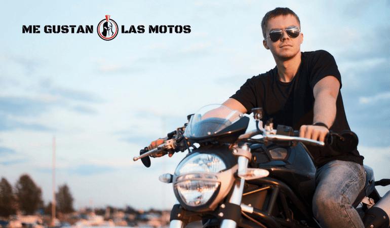 Gafas Moto: ¿Por qué un motero puede necesitar unas gafas de sol?