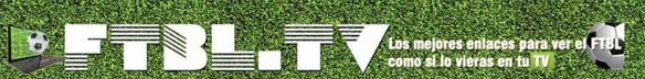 FTBL.TV (enlaces para ver fútbol HD)