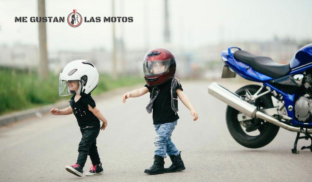 10 Consejos para saber cómo conducir una moto correctamente