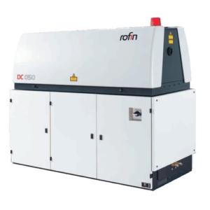 газовый лазер Rofin