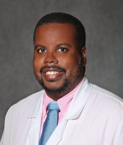 Calvin Smith, M.D.