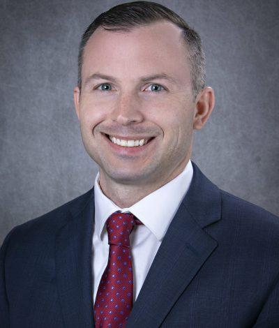 Brandon Antoskow, LPC-MHSP, NCC