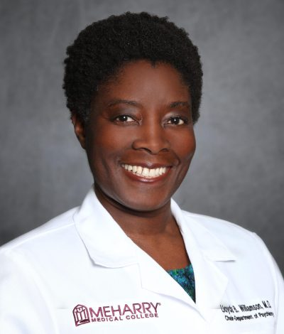 Dr. Lloyda Williamson