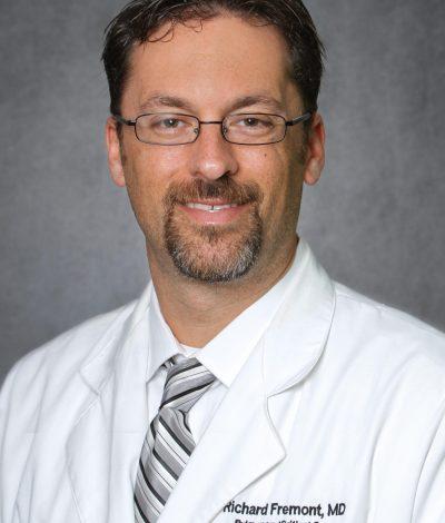 Richard Fremont, M.D.
