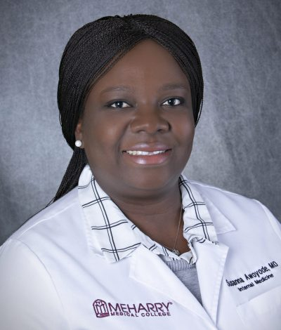 Susanna Awoyode, M.D.